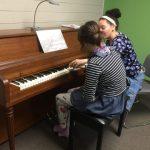 障害児のための音楽教室『Lotus Centre』