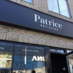 モントリオールの美味しいケーキ屋『Patrice Patissier』