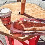 揚げパンが楽しめるお店Beaver tails(ビーバーテイル)